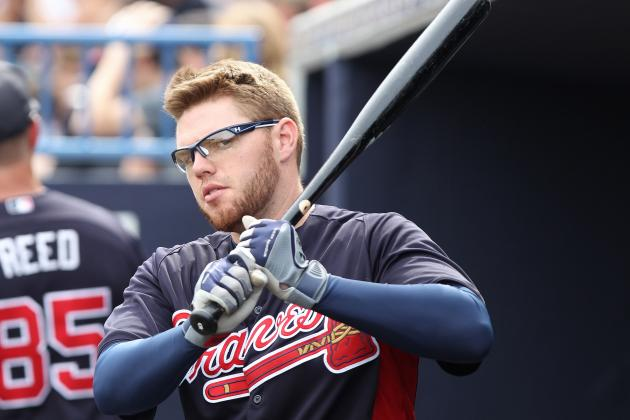 Chipper: Heyward, Freeman Face Different Challenges as Young...