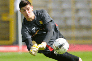 €20M Price on Courtois