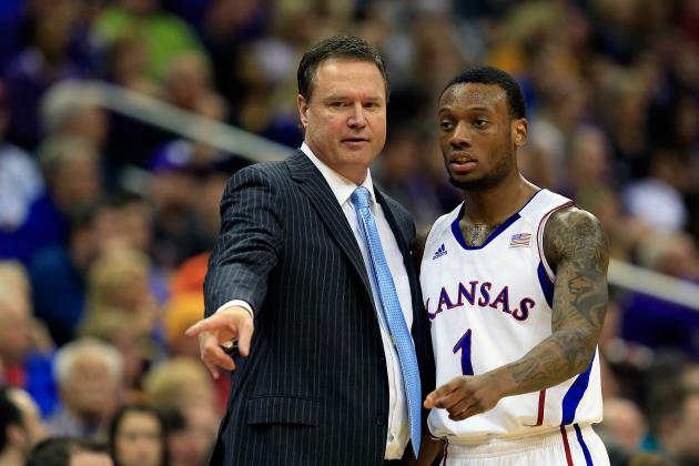 What Experts Are Saying About Kansas' 2013 NCAA Tournament Chances