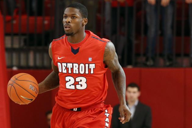 NIT Tournament 2013: Mid-Majors That Will Turn Heads with Solid Performances