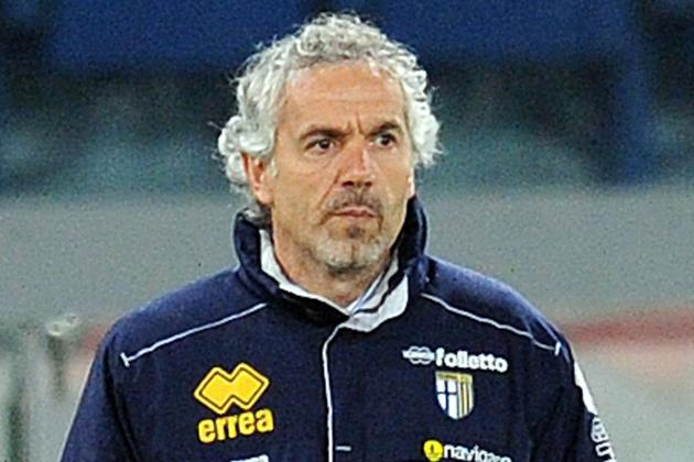 Parma Convinced of Donadoni Stay