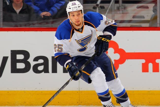 Chris Stewart, Kyle Turris, Sergei Bobrovsky Named NHL's 'Three Stars' of Week