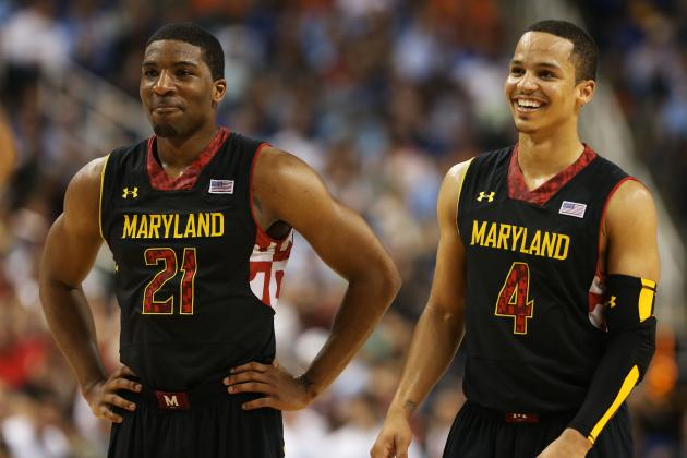 Maryland to Face Niagara on Tuesday in NIT First Round