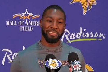 Hartman: Vikings Spend in Free Agency