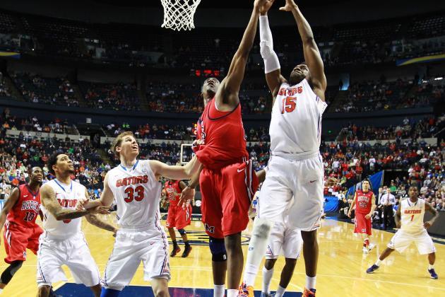 Florida Basketball: The Good, the Bad and the Ugly for the No. 3 Seed Gators