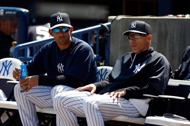 Plan for Joe Girardi to Keep New York Yankees Afloat While Overcoming Injuries