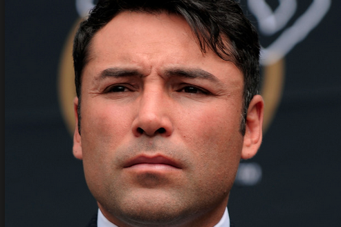 Report: HBO Won't Do Business with Golden Boy
