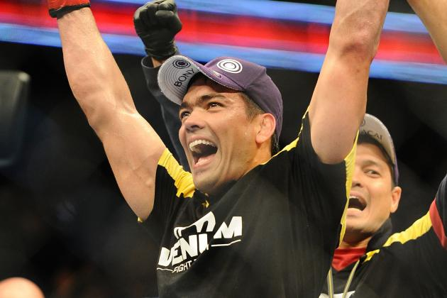 Lyoto Machida Will Remain No. 1 Contender Regardless of Gustafsson's Performance