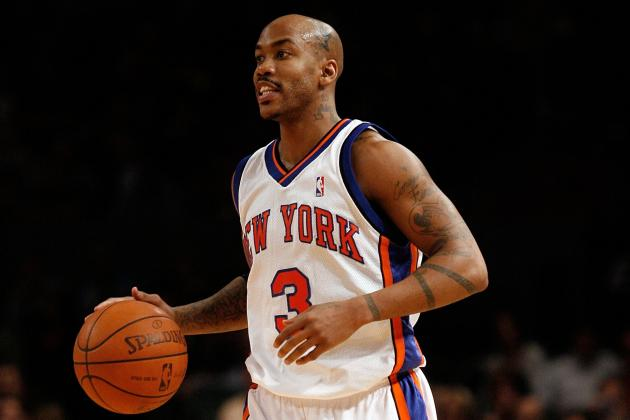Stephon Marbury to Act as Beijing Assistant Coach for National Games