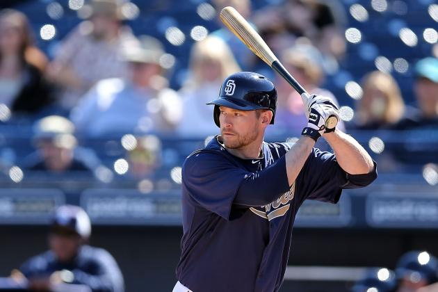 Report: Headley Doubtful for Opening Day