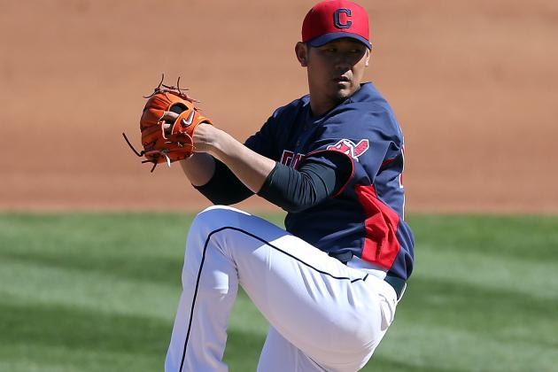 Dice-K, Capps Won't Be on Opening Day Roster