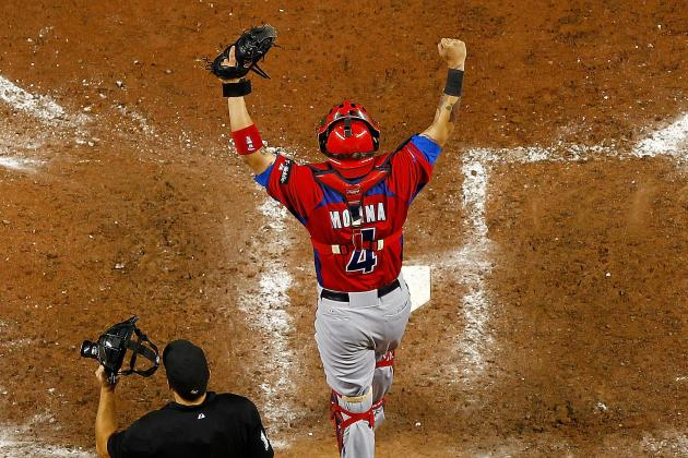 Molina Making All the Difference for Puerto Rico