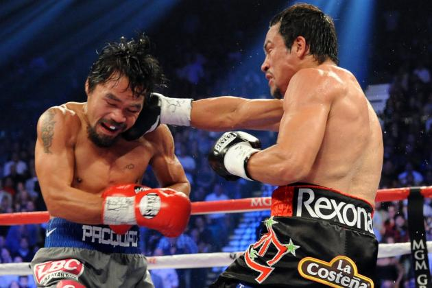 What Manny Pacquiao Must Do to Revive Legacy