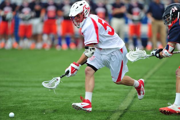 NCAA Lacrosse: Reflections on 3/18/2013 Nike Division I Top 20 Poll