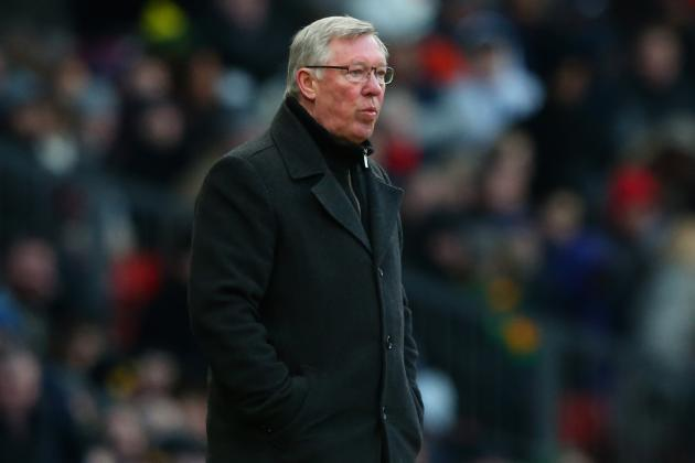 Ferguson Warns Against Complacency