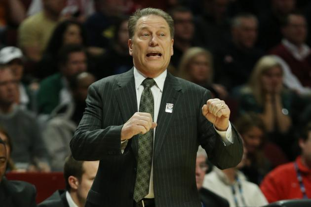 Izzo Sees Valparaiso as 'Formidable Foe' with Cinderella Past