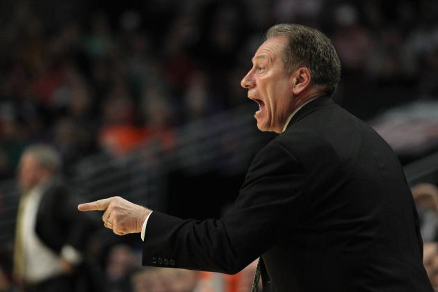 Izzo: 'I Will Be Very Disappointed If We Don't Make a Run'