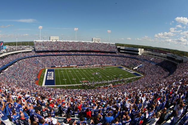 Sources: Sites for New Bills Stadium Already Under Discussion