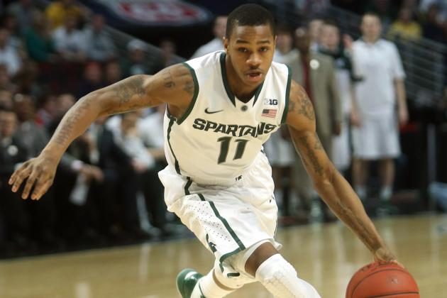 Debate: How Far Will Michigan State Go in the Tournament?