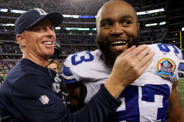 Cowboys, Anthony Spencer to Talk Deal This Week