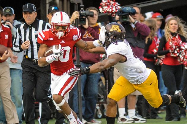 Westerkamp, Moore Trying to Add Depth to Receiver Position