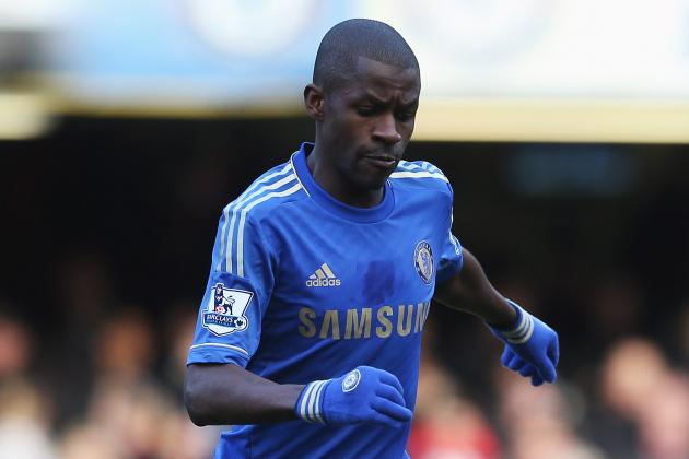 Ramires: Assessing the Brazilian's Season with Chelsea