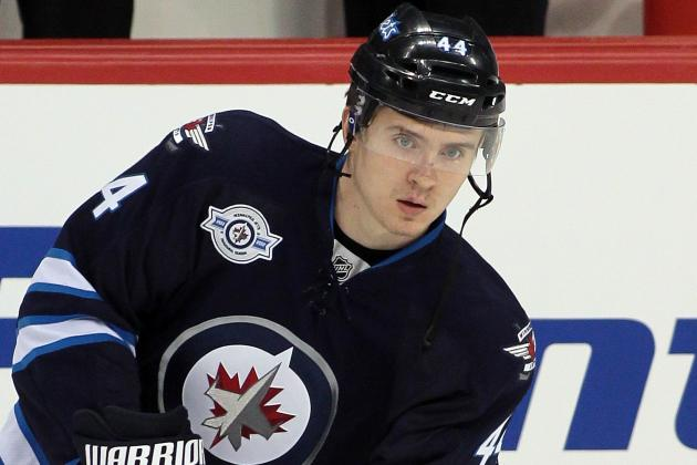 Jets Sign KHL Defenseman Kulda