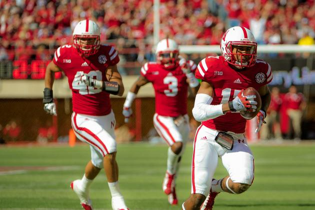 Husker Defense Has to Play Catch-Up