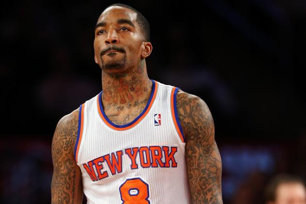 Smith Warns Knicks After Being Routed by High-Flying Clippers