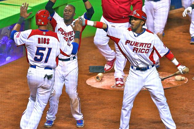 What the World Baseball Classic Should Borrow from NCAA's March Madness