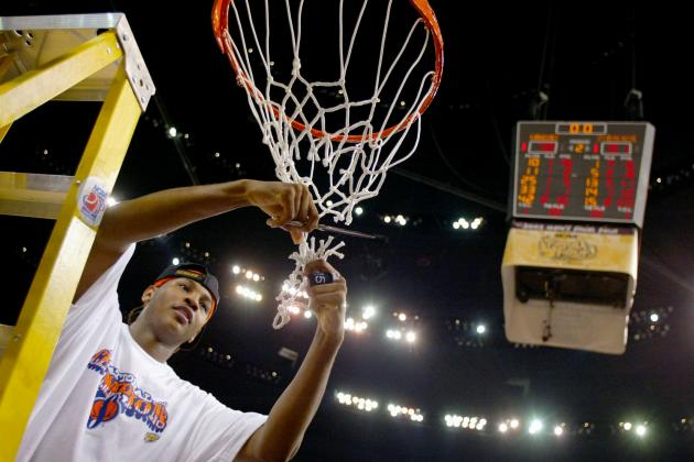 How Carmelo Anthony Changed the NCAA Tournament Forever