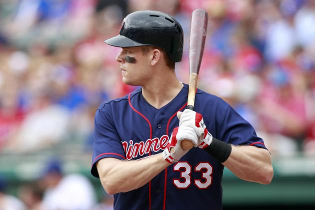 Constructing Yankees-Twins Justin Morneau Trade to Replace Mark Teixeira in 2013