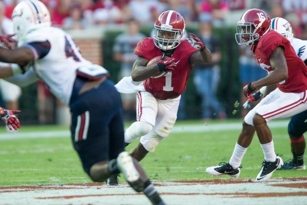 Alabama Football: Dee Hart's Move to Defense Is Smart Decision by Nick Saban