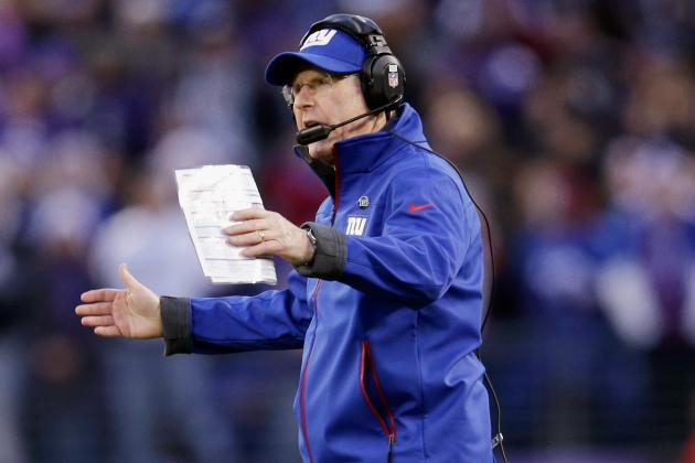 Free Agency: Where Do the New York Giants Go from Here?