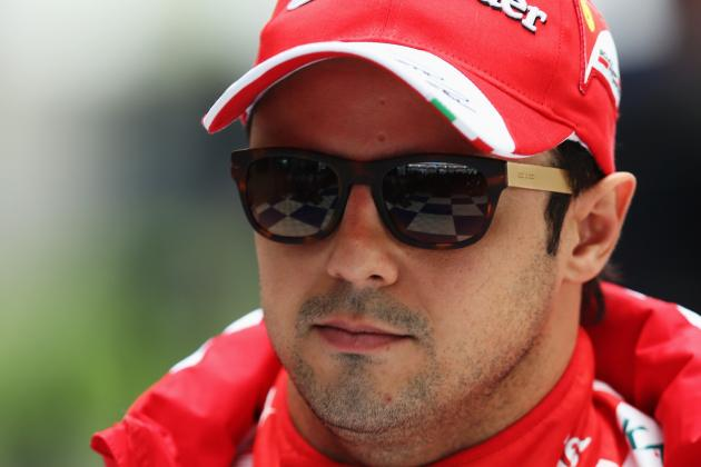 Felipe Massa's Performance Is Good News for Ferrari and Fernando Alonso
