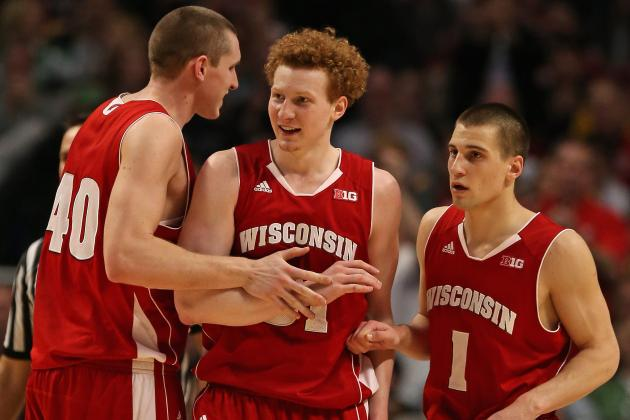 NCAA Tournament Schedule 2013: First and Second-Round Games with Most Intrigue
