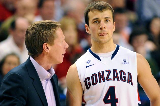 AP College Basketball Poll 2013: Complete Week 20 Standings Released