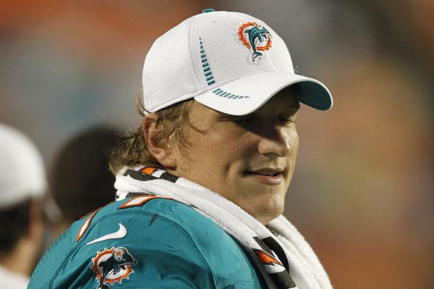 Jake Long Never Met with Dolphins Over the Weekend