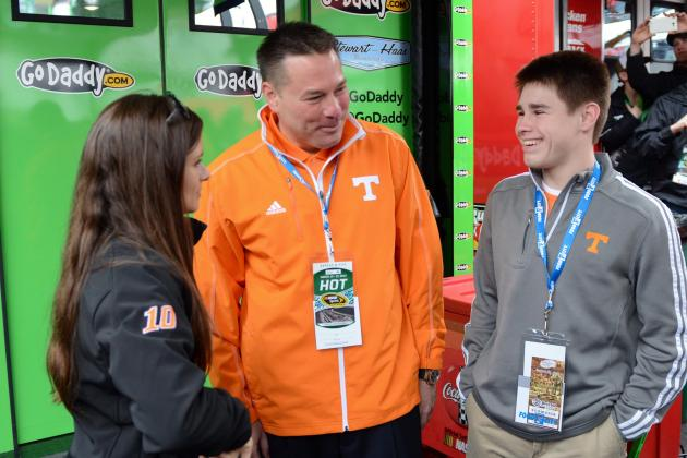 Legacies Fuel Hot Start for Butch Jones