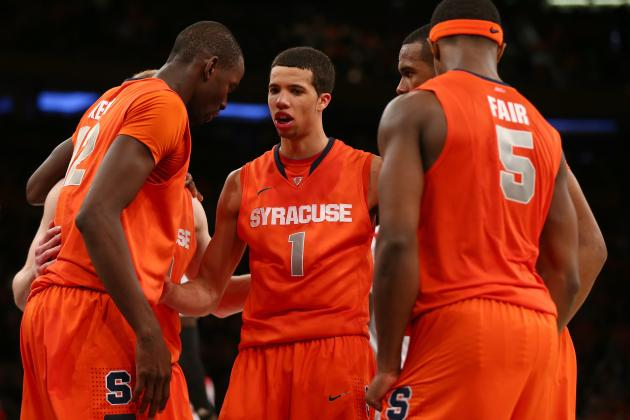 Syracuse vs. Montana: Game Time, TV Schedule, Spread Info and Predictions