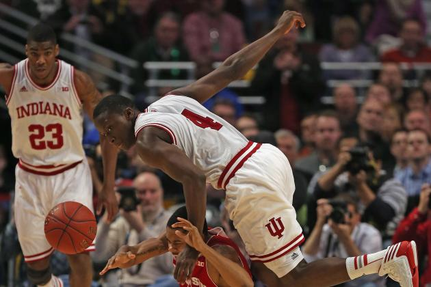 Indiana Basketball: East Region Teams Who'll Threaten Hoosiers' Title Hopes
