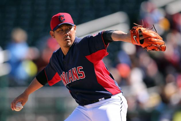 Daisuke Matsuzaka Accepts Indians' Assignment to Triple-A