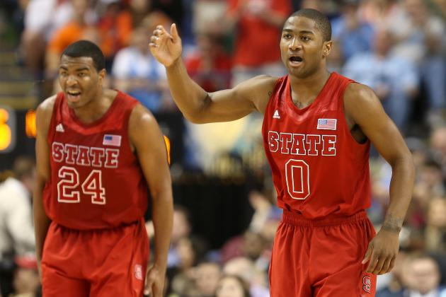 NC State vs. Temple: Game Time, TV Schedule, Spread Info and Predictions
