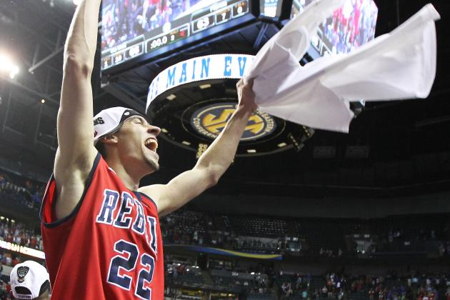 NCAA Bracket 2013: Upsets Waiting to Happen in 1st Round