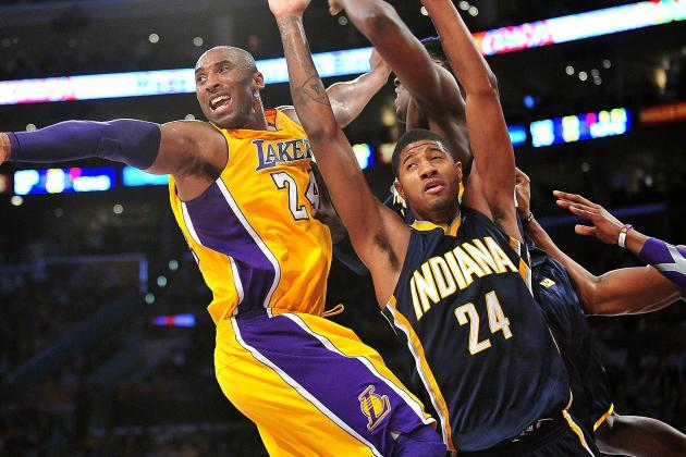 Paul George Says Breakout Year Because He Started Preparing Like Kobe
