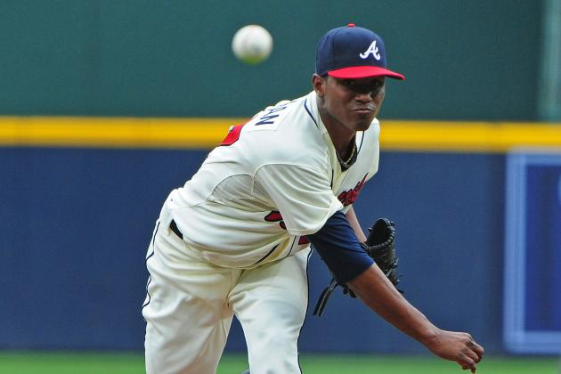 Braves Teammates See a Different, Improved Teheran