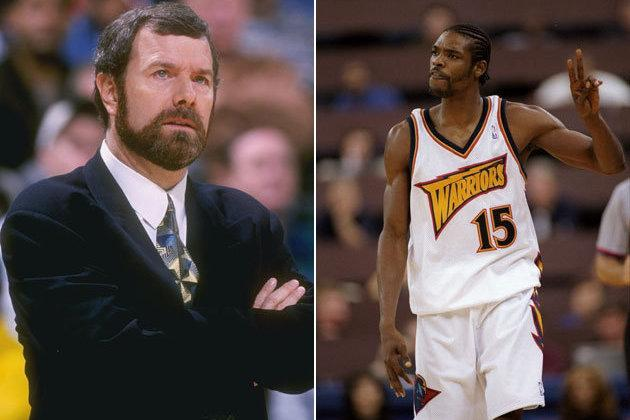 P.J. Carlesimo Reflects on His Altercation with Latrell Sprewell, 15 Years Later