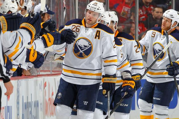 The Sabres Need New Eyes