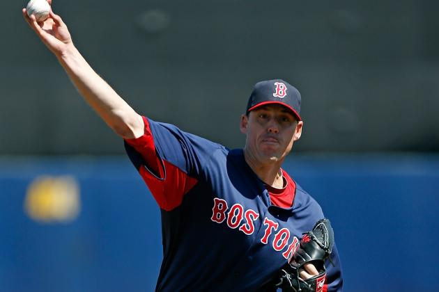 Why John Lackey Thinks He Can Alter Course of Red Sox Career