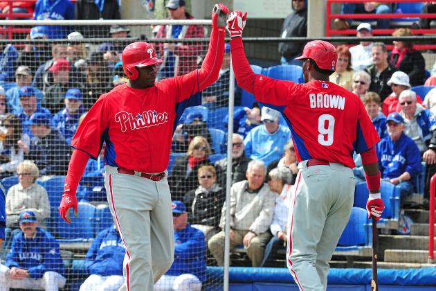 Phillies Offer Varied Opinions on 'window of Opportunity